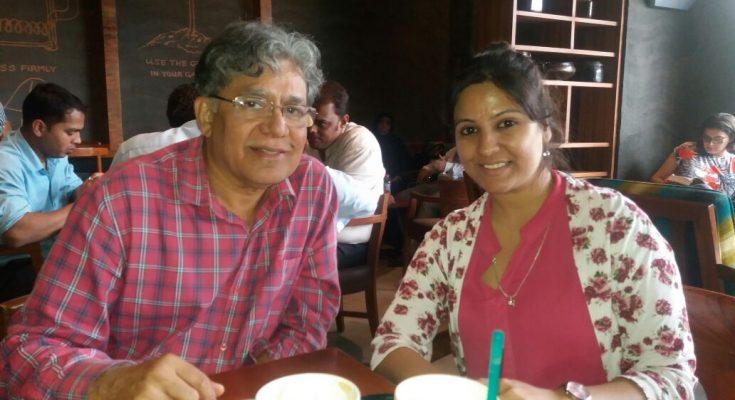 Naresh Malhotra