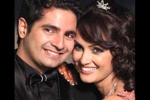 Heartthrob of Television Cinema - Karan Mehra aka Naitik Singhania
