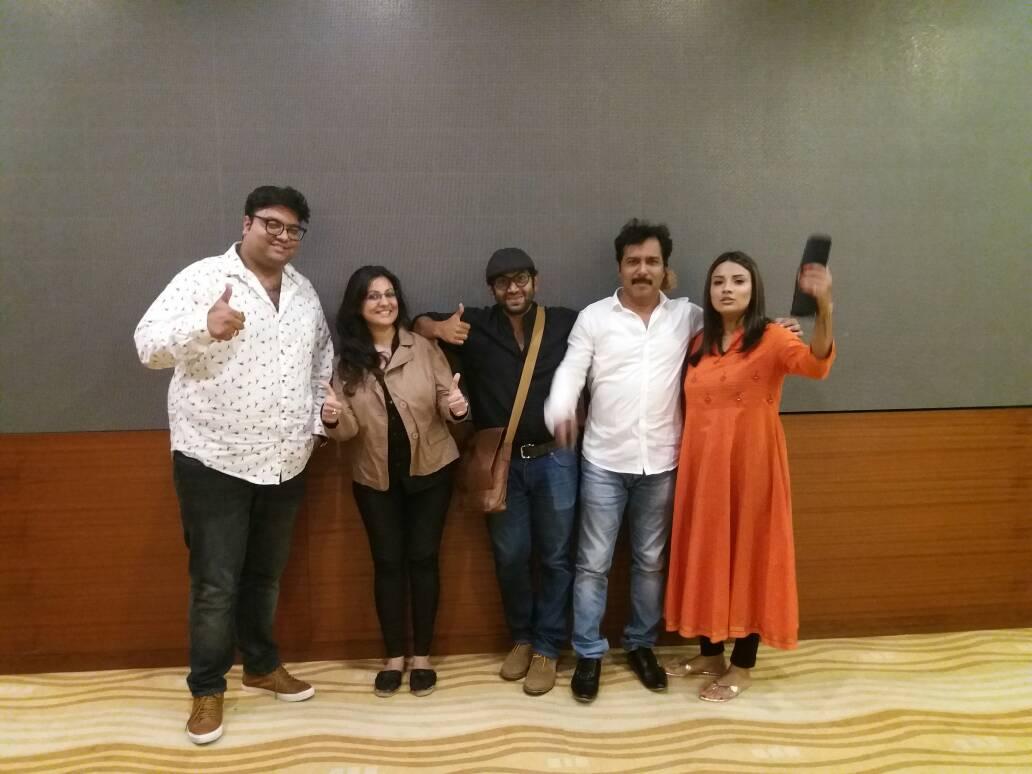 فيلم phullu 2017