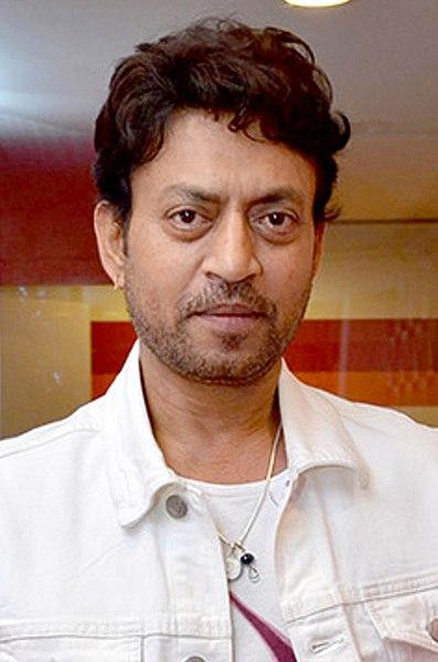 Irrfan Khan